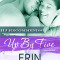 REVIEW: Up by Five by Erin Nicholas