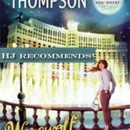 REVIEW: Werewolf in Las Vegas by Vicki Lewis Thompson