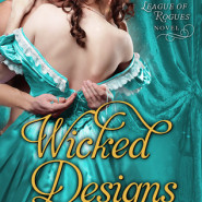 REVIEW: Wicked Designs by Lauren Smith
