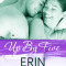 Spotlight & Giveaway: Up By Five by Erin Nicholas