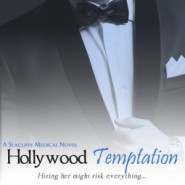 REVIEW: Hollywood Temptation by Scarlet Wilson