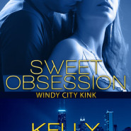 REVIEW: Sweet Obsession by Kelly Jamieson