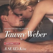 REVIEW: A SEAL's Kiss by Tawny Weber