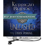 #Audiobook REVIEW: Unleashed: A Highland Historical Trilogy by Kerrigan Byrne