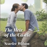 REVIEW: The Heir of the Castle by Scartlet Wilson