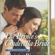 REVIEW: The Prince's Cinderella Bride by Christine Rimmer
