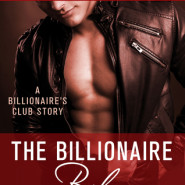 REVIEW: The Billionaire Biker by Jackie Ashenden
