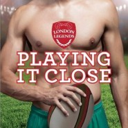 REVIEW: Playing It Close by Kat Latham