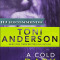 REVIEW: A Cold Dark Place by Toni Anderson