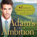 REVIEW: Adam's Ambition by Monica Tillery