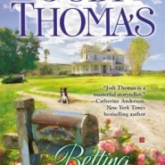 REVIEW: Betting the Rainbow by Jodi Thomas