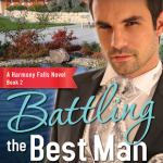 REVIEW: Battling the Best Man by Elley Arden