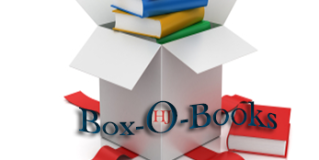 Box-O-Books?