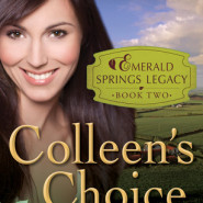 REVIEW: Colleen's Choice by Holley Trent