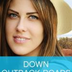 Spotlight & Giveaway: Down Outback Roads by Alissa Callen