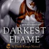 Spotlight & Giveaway: Darkest Flame by Donna Grant