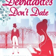 REVIEW: Debutantes Don't Date by Kristina O'Grady