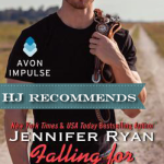 REVIEW: Falling for Owen by Jennifer Ryan