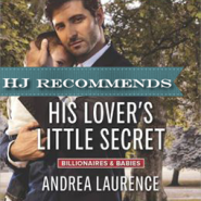 REVIEW: His Lover's Little Secret by Andrea Laurence