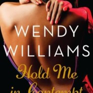 Spotlight & Giveaway: Hold Me in Contempt by Wendy Williams