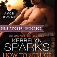 REVIEW: How to Seduce a Vampire by Kerrelyn Sparks