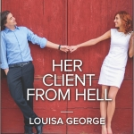 Spotlight & Giveaway: Her Client From Hell by Louisa George