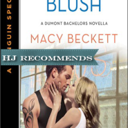 REVIEW: Make You Blush by Macy Beckett