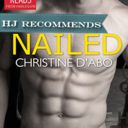 REVIEW: Nailed by Christine d'Abo