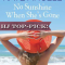REVIEW: No Sunshine When She's Gone (Barefoot William #3) by Kate Angell