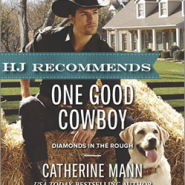 REVIEW: One Good Cowboy by Catherine Mann