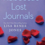 Spotlight & Giveaway: Rebecca's Lost Journals by Lisa Renee Jones