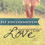 REVIEW: Remember Love by Riley Rhea