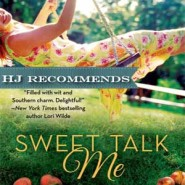 REVIEW: Sweet Talk Me by Kieran Kramer