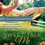 REVIEW: Sweet Talk Me by Kieran Kramer