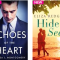 Escape Publishing Spotlight & Giveaway: Showcasing APRIL Titles!