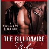 Spotlight & Giveaway: The Billionaire Biker by Jackie Ashenden