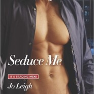 REVIEW: Seduce Me by Jo Leigh