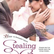 REVIEW: Stealing the Groom by Sonya Weiss