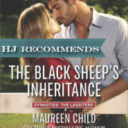 REVIEW: The Black Sheep's Inheritance by Maureen Child