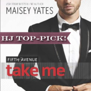 REVIEW: Take Me by Maisey Yates