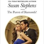 REVIEW: The Purest of Diamonds? by Susan Stephens