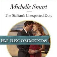 REVIEW: The Sicilian's Unexpected Duty by Michelle Smart