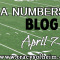 Spotlight & Giveaway: A Numbers Game by Tracy Solheim