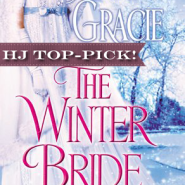 REVIEW: The Winter Bride by Anne Gracie