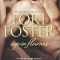 REVIEW: Up In Flames: Body Heat\Caught in the Act by Lori Foster