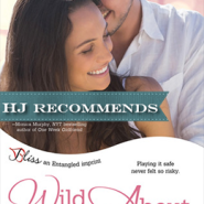 REVIEW: Wild About Her Wingman by Robin Bielman