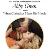 REVIEW: When Christakos Meets His Match by Abby Green