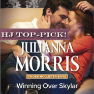 REVIEW: Winning over Skylar by Julianna Morris