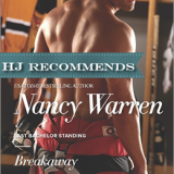 REVIEW: Breakaway by Nancy Warren