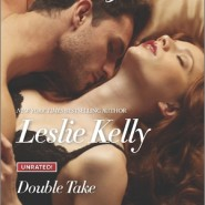 REVIEW: Double Take by Leslie Kelly